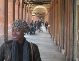 Attending Graduate School in Bologna, Italy