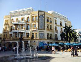 Tunis - Circumspecte - Jemila Abdulai
