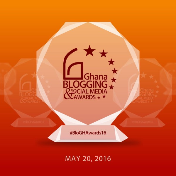Ghana Blogging & Social Media Awards 2016