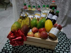 Green Basket Fitness Food Health Made In Ghana Gift Ideas