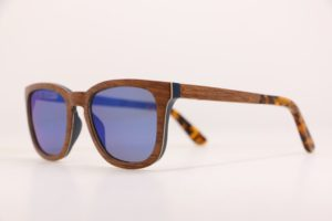 Bohten eco-sustainable eye wear fashion ghana made gift ideas