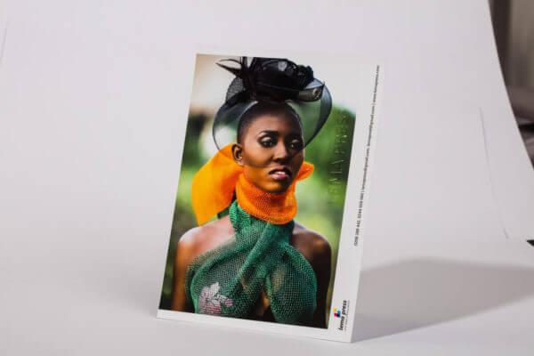 3D Printing at Lema Press Ghana