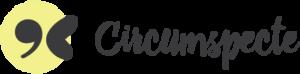 Circumspecte logo 2017