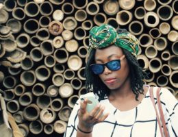 How To use Twitter by Jemila Abdulai, Circumspecte.com