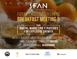 SFAN FEBBM5 event