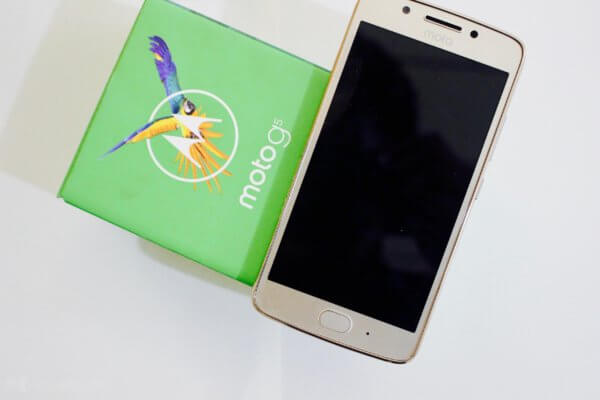 Moto G5 Review - Circumspecte.com