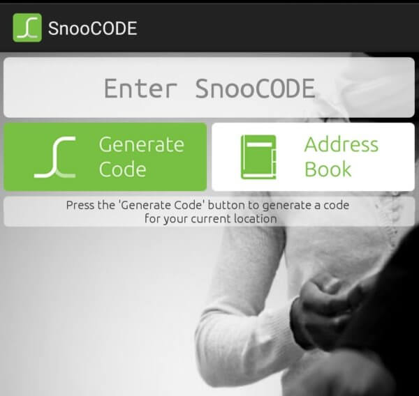 SnooCODE - Addressing App - Circumspecte
