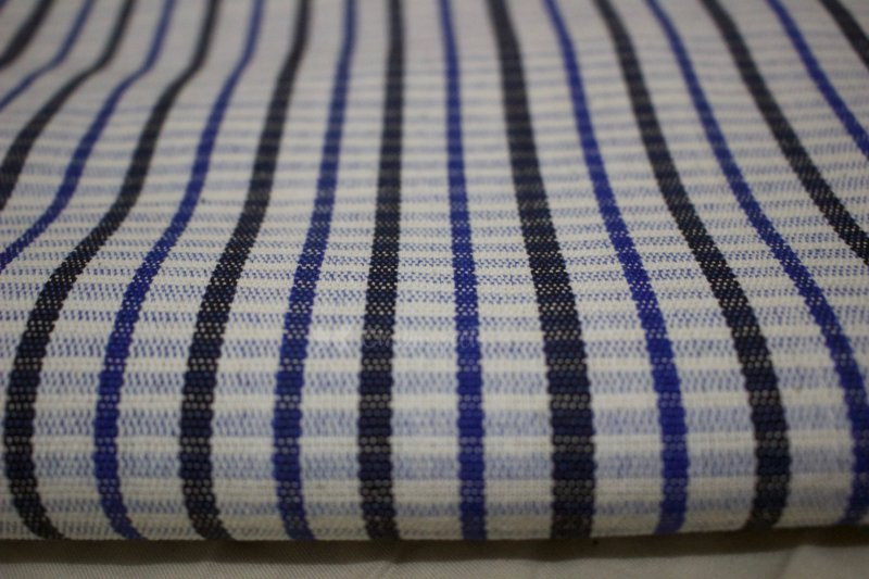 Burkina Strip Cloth - Puham - CirqPicks - Circumspecte