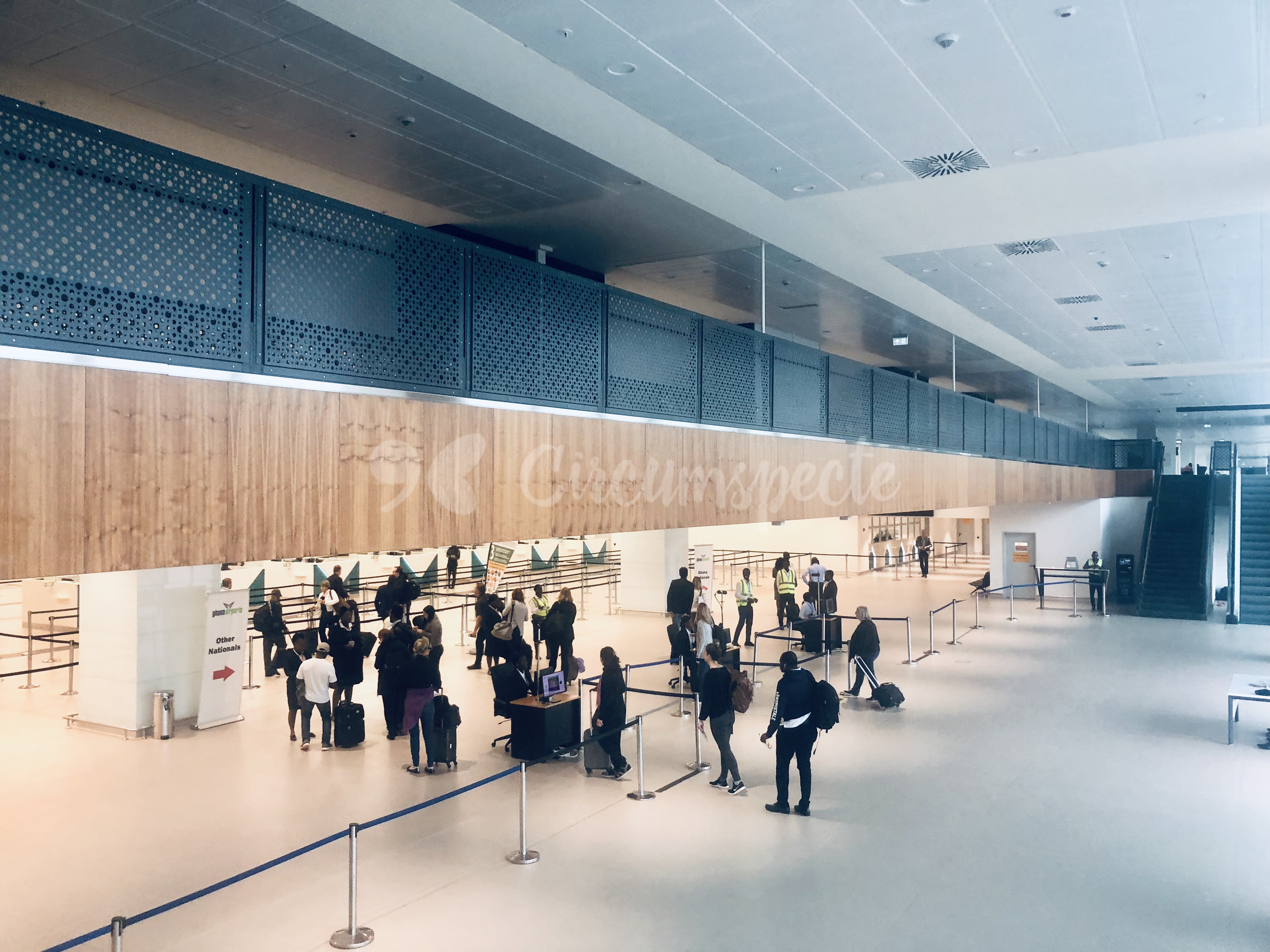 What You Need To Know About Ghana S New Kotoka International Airport