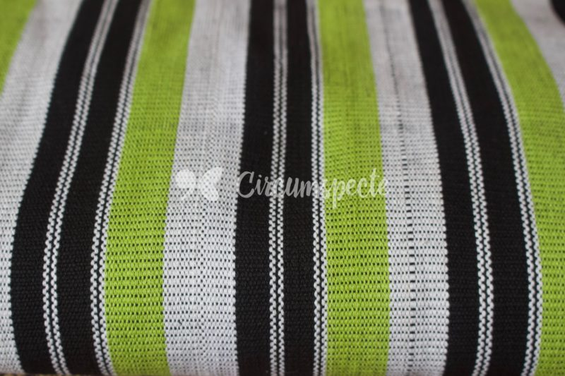 Burkina Strip Cloth - Piligu - CirqPicks - Circumspecte